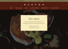elevenck.com