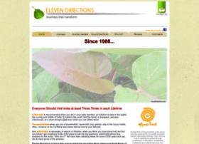 elevendirections.com