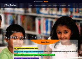 elevenplustutor.org.uk