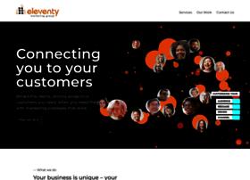 eleventygroup.com