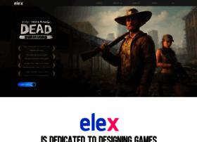 elex-tech.com