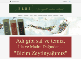 elez.com.tr