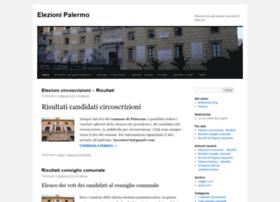 elezionipalermo.wordpress.com