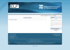 elf.pk.edu.pl