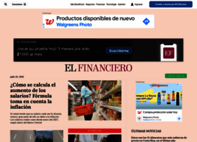 elfinancierocr.com