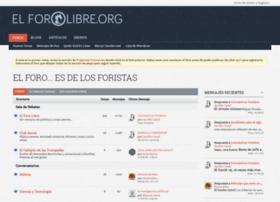 elforolibre.org