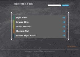 elgarette.com