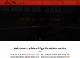 elgarfoundation.org