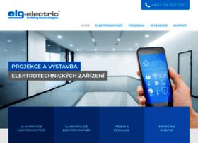 elgelectric.com