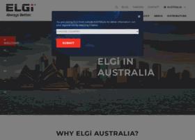 elgi.com.au