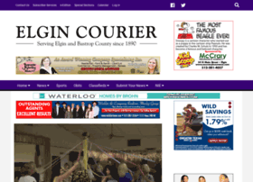 elgincourier.com