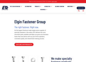 elginfasteners.com
