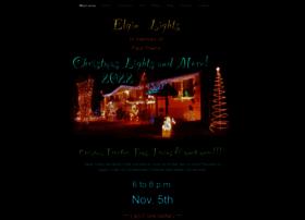 elginlights.com