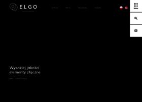 elgo-sruby.pl