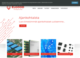 elgood.fi