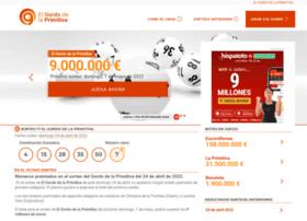 elgordodelaprimitiva.com.es