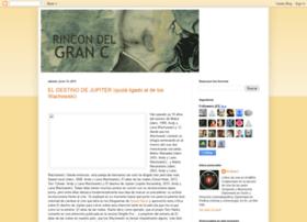 elgranc.blogspot.com.es