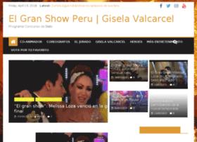 elgranshowperu.com