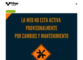 elgurudeltrading.com
