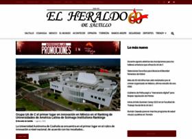 elheraldodesaltillo.mx