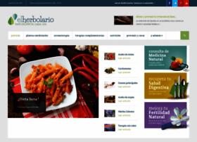 elherbolario.com