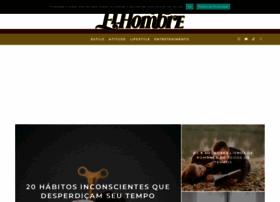 elhombre.com.br