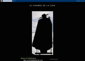 elhombredelacapa.blogspot.com