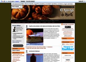 elhornodemaria.com