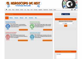 elhoroscopodehoy.es