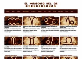 elhoroscopodeldia.net