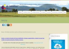 elhuertecillonatural.com