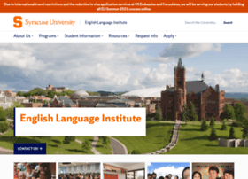 eli.syr.edu