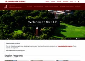 eli.ua.edu