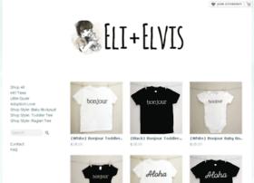 eliandelvis.storenvy.com