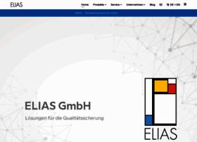 elias-gmbh.de