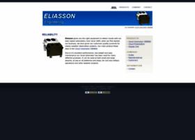 eliasson.com