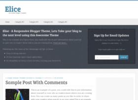 elice-blogger-theme.blogspot.com