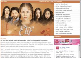elifdizisi.com
