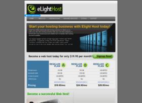 elighthost.com