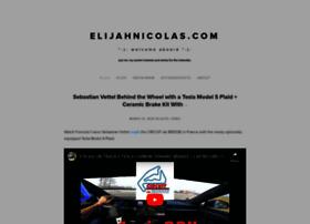 elijahnicolas.com