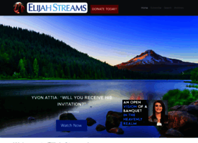 elijahstreams.com