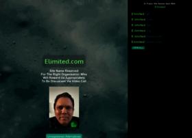 elimited.com