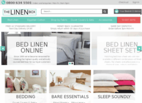 elinens.co.uk