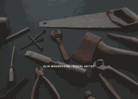elinmagnusson.com
