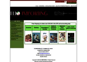 elioimporting.com