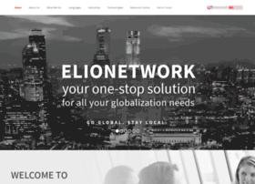 elionetwork.com