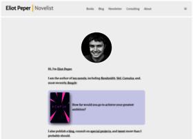 eliotpeper.com