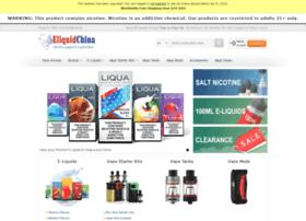 eliquidchina.com