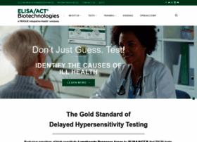 elisaact.com