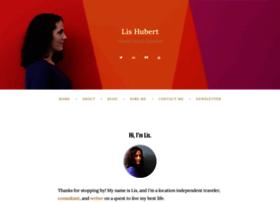 elisabethhubert.com